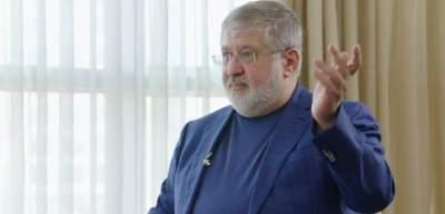 В Крыму отрапортовали о продаже более половины имущества Коломойского
