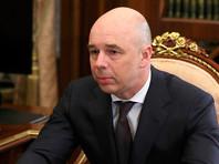 Силуанов предложил ввести мораторий на проверки самозанятых