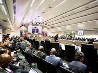 Участники ОПЕК+ договорились  о снижении добычи на 1,2 млн б/с, из них 800 тыс. возьмут на себя страны ОПЕК