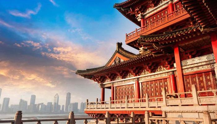 Горящие туры из Краснодара в Китай