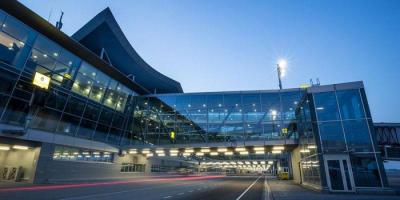 Аэропорт Борисполь принял еще больше пассажиров