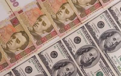 В 2018 году Украина заняла около $10 млрд