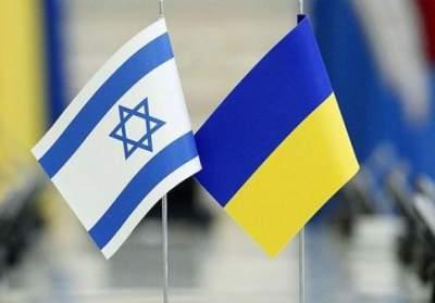 Стало известно, что Украина будет экспортировать в Израиль