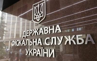 В Украине значительно выросла уплата налогов