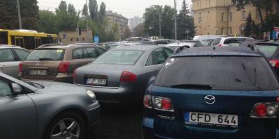 В Украине оформили рекордное количество «евроблях» за сутки