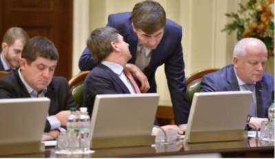 Стало известно, сколько денег из госбюджета получат парламентские партии