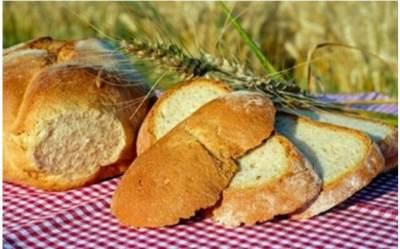 Хлеб за год в Украине подорожал на 22%