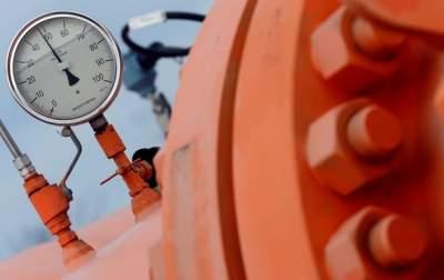 За два года добыча газа в Украине выросла почти на 5%