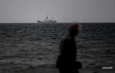 В Украине резко сократились объемы вылова рыбы