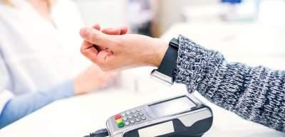 Украинцы активно пользуются новейшими платежными технологиями