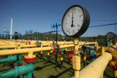 Украинская компания впервые экспортировала газ в Европу