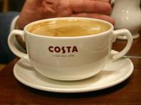 Coca-Cola купила сеть кофейных предприятий Costa за 4,9 млрд долларов