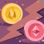 EOS значительно превосходит биткоин, Ethereum и Tron по объему транзакций