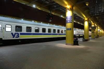 Укрзализныця запустит поезд в Берлин