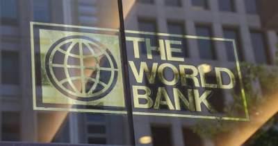 Украина получит почти 18 миллиардов под гарантии Всемирного банка