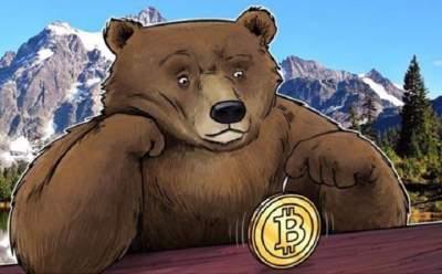 Падение Bitcoin по длительности обновило исторический максимум