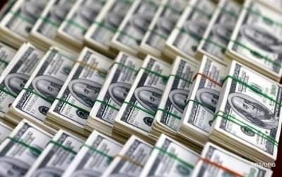 Украина начала выплачивать крупные суммы по долгам