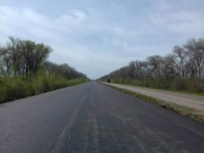 В Украине могут начать строить дороги из угольных отходов