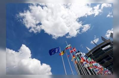 Еврокомиссия составила неутешительный прогноз роста европейской экономики