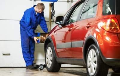 В Украине изменится процедура проведения техосмотра автомобилей