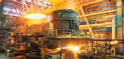 Украина за последний месяц экспортировала металла почти на $1 млрд