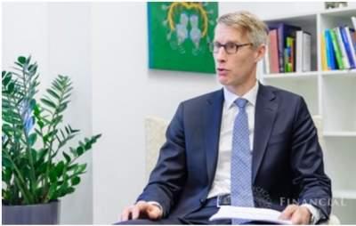 Стало известно о целях программы МВФ в Украине