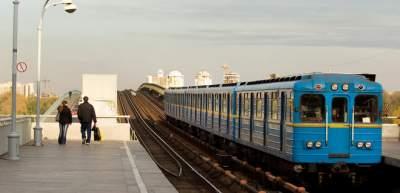 В Киеве построят пять новых станций метро