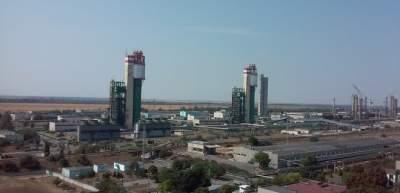 Запуск Одесского припортового завода откладывается