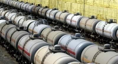 Беларусь существенно сократила поставки нефтепродуктов в Украину