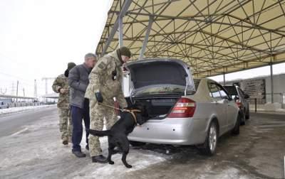 Украина и ЕС совместно будут бороться с мигрантами