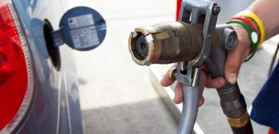 Снижение цен на автогаз в Украине замедлилось