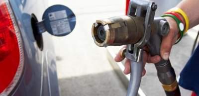 Средняя цена автогаза выросла почти на 5%