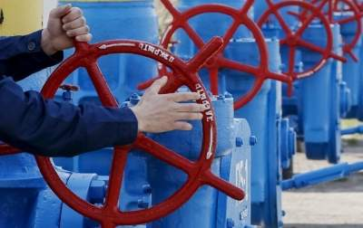 Газ для промышленных потребителей подешевел