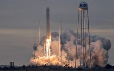 В Херсоне планируют создать первый украинский плавучий космодром