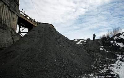 Завезенный из Беларуси уголь добыт не на Донбассе, - Насалик