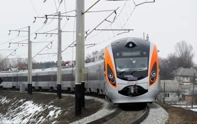 Железная дорога Украины может остаться без топлива