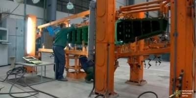 Антонов откажется от российских комплектующих для Ан-158