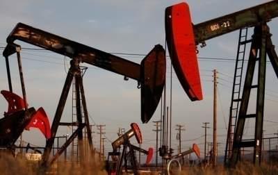 Цены на нефть постепенно растут