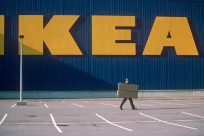 IKEA вынуждена скорректировать планы выхода на украинский рынок