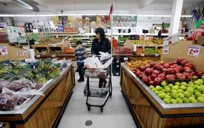 В Украине дорожают овощи