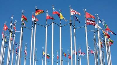 Украина возглавила программу ВТО