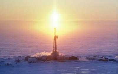 Цена нефти установила новый максимум года