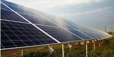 В Борисполе построят солнечную электростанцию мощностью до 5 МВт
