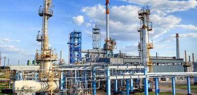 Внутреннее производство бензина в Украине превысило импорт
