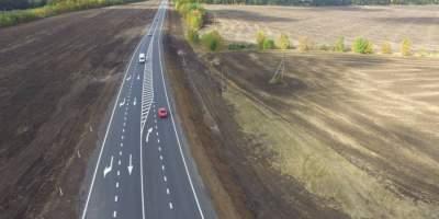 Укравтодор приступил к проекту трассы в объезд Борисполя