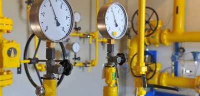 Озвучена скидка на газ для промышленности в апреле