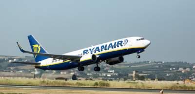 Известный лоукостер откроет еще один рейс из Одессы