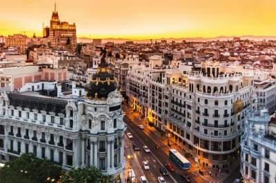Ryanair скоро запустит рейсы Киев-Мадрид