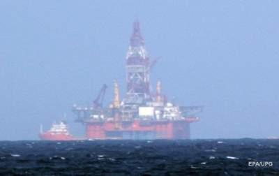 За квартал цены на нефть выросли более чем на четверть