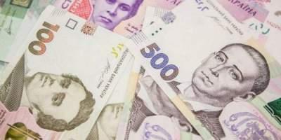 Реальная заработная плата в Украине увеличилась на 10,7%